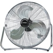 Optimus F-4123 12 Industrial Grade High Velocity Fan With Painted Grill