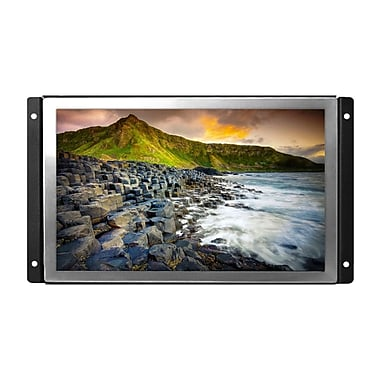 Pyle® PLVW9IW 9.2in. In-Wall Mount TFT LCD Flat Panel Monitor