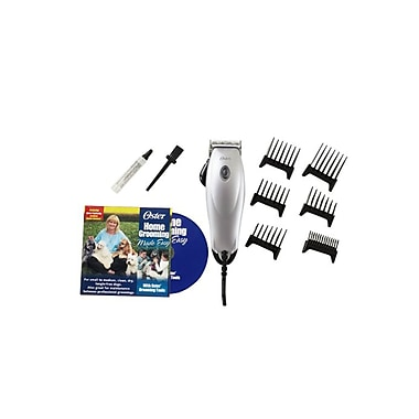 Oster® 12 Piece Pet Home Grooming Kit