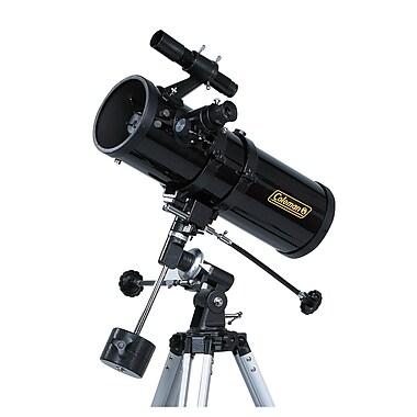 Coleman® Astrowatch 500 mm x 114 mm Reflector Telescope