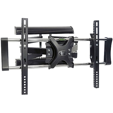 Pyle® PSW740L 32in.-50in. Articulating Wall Mount For Flat Panels TV Up To 132 lbs.
