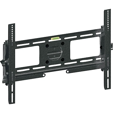 Pyle® PSW801T 23in.-50in. Tilted Wall Mount With Built In Level For Flat Panels TV Up To 165 lbs.