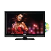 Naxa® 19 Widescreen LED HD Television With Built In Digital TV Tuner and USB/SD Inputs/DVD Player