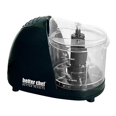 Better Chef® Compact Choppers