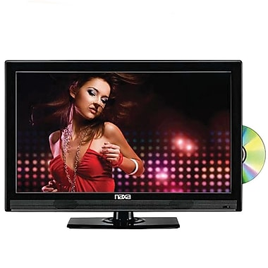 Naxa® 16in. Widescreen LED HDTV With Built In Digital TV Tuner