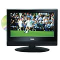 Naxa® 13.3in. Widescreen LED HD Television With Built In DVD Player