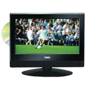 "Naxa® 13.3"" Widescreen LED HD Television With Built In DVD Player"