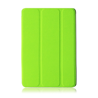 Tri-Fold Folio Case For iPad, Green