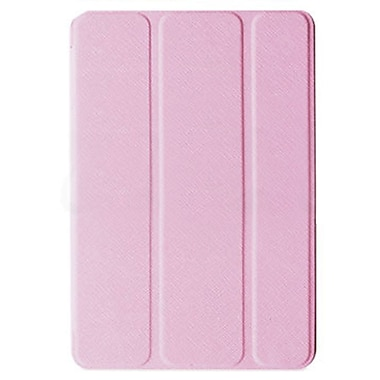 Tri-Fold Folio Case For iPad, Pink