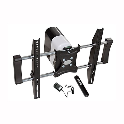 """""Pyle PETW103 26"""""""" - 42"""""""" Motorized Universal Tilt Wall Mount For Flat Panels TV Up To 88 lbs."""""" 283474"