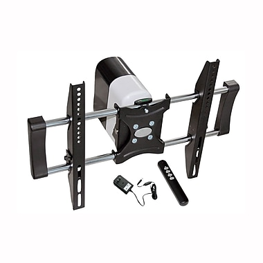 Pyle® PETW103 26in. - 42in. Motorized Universal Tilt Wall Mount For Flat Panels TV Up To 88 lbs.