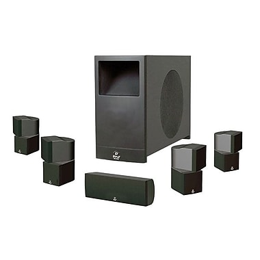 Pyle® PHS51P 5.1 200 W Home Theater Passive Audio System