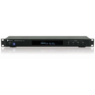 Technical Pro TUB75 Professional AM/FM Digital Tuner