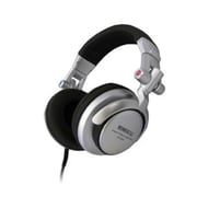 Technical Pro Professional Headphones, Silver
