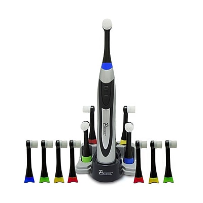 Pursonic S320-DELUXE Rechargeable Electric Toothbrush