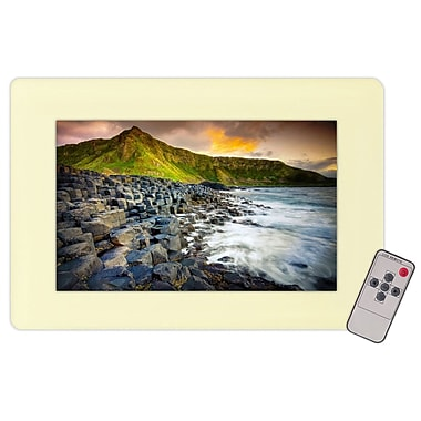 Pyle® PLVW19IW 19in. In-Wall Mount TFT LCD Flat Panel Monitor