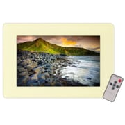 Pyle® PLVW19IW 19 In-Wall Mount TFT LCD Flat Panel Monitor