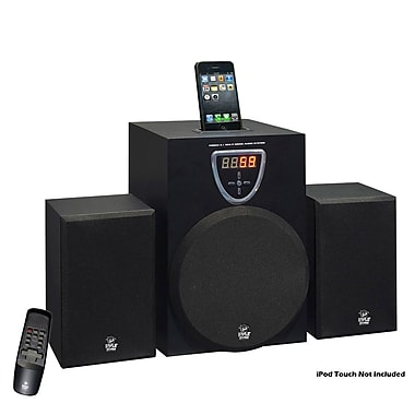 Pyle® PSB6AI 100 W 2.1 Multi-media Audio System