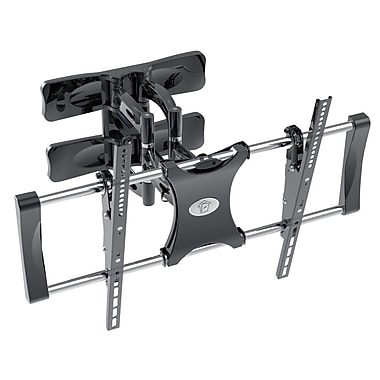 Pyle® PSW986XAT 50in.-80in. Universal Articulating TV Wall Mount Up To 176 lbs.