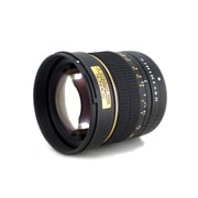 Rokinon® 85 mm f/16 - f/1.4 Aspherical Lens For Samsung NX DSLR