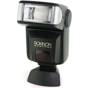 Rokinon® D870AF TTL Bounce Dedicated Camera Flash For Pentax K20D/K200D/K10D/K100D DSLR Cameras
