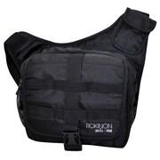 Rokinon® Aktiv Pak 80 DSLR Camera Messenger Bag, Black