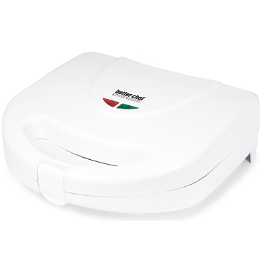 Better Chef® Sandwich Grill, White