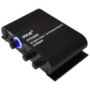 Pyle® PFA300 90 W Class-T Hi-Fi Stereo Amplifier With AC Adapter