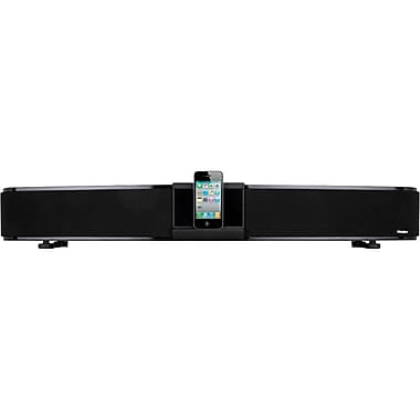 Haier® 40in. 5.1 Channel 3D Soundbar With iPod/iPhone Dock