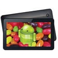 Supersonic® 7in. 4GB 1.1GHz Touchscreen Tablet w/Android 4.1/Bluetooth/Micro SD/Dual Camera HDMI Input