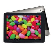 Supersonic® 9.7 8GB Touchscreen Tablet With Android 4.1/WIFI/Micro SD/Dual Camera HDMI Input