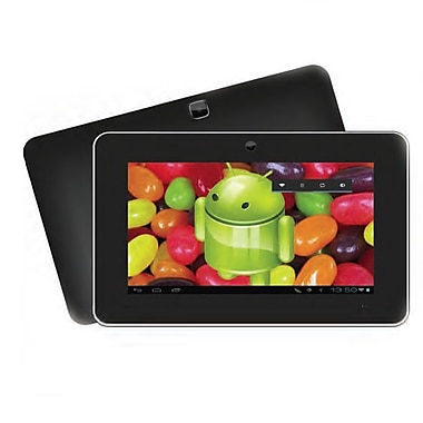 Supersonic® 9in. 8GB Touchscreen Tablet With Android 4.1/WIFI/Micro SD/Dual Camera HDMI Input