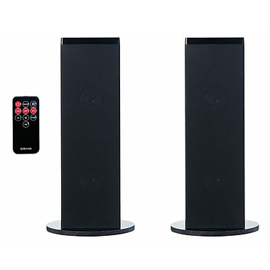 Craig® CHT914N Stereo Home Theater System W/Bluetooth Wireless Technology & FM Radio
