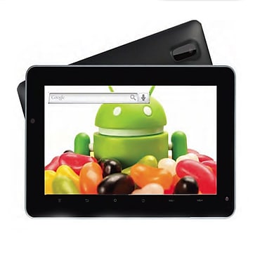 Supersonic® 7in. 4GB Touchscreen Tablet With Android 4.1/Wi-Fi