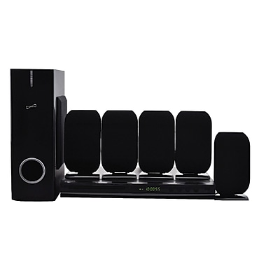 Supersonic® SC-46HT 5.1 Channel Blue Ray Home Theater With HDMI Port