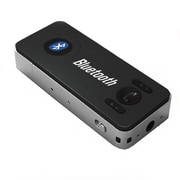 Supersonic® SC-1410BTR Bluetooth Music Receiver With Aux-in and Mic