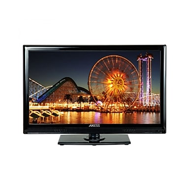 Axess® 22in. 1080p AC/DC LED Digital Full HDTV