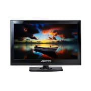 Axess® 15.4 AC/DC LED Full HDTV With HDMI and USB
