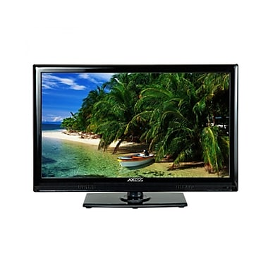 Axess® 19in. AC/DC LED Full HDTV With HDMI and USB