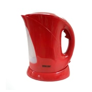 Better Chef® 1.7 Liter Cordless Electric Kettle, Red