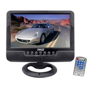 Pyle® PLMN7SU 7 Universal Multimedia Monitor With USB/SD Card Readers/AV Input/AV Output