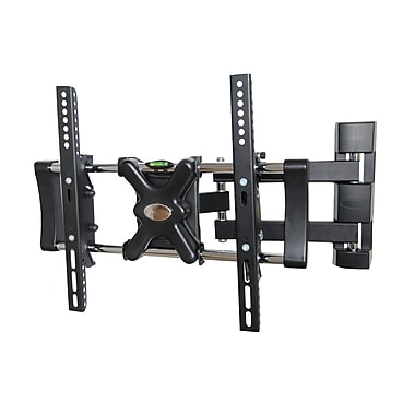 Pyle® PSW730S 32in.-42in. Articulating Wall Mount For Flat Panel TV Up To 77 lbs.