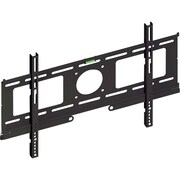 Pyle® PSW701F 23-50 Flush Wall Mount With Built In Level For Flat Panel TV Up To 165 Pounds