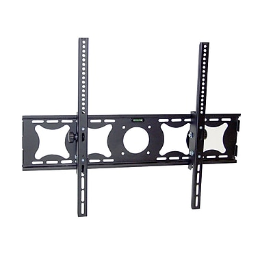 Pyle® PSW101CM 36in.-65in. Universal Tilting Wall Mount For Flat Panel TV Up To 132.27 lbs.