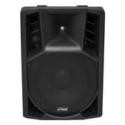 Pyle® PPHP128AI 2-Way Full Range PA Speaker, 1200 W