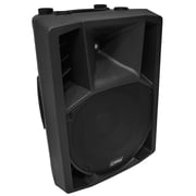 Pyle® PPHP158AI 2-Way Full Range PA Speaker, 1400 W