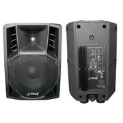 Pyle® PPHP86A 400 W 2 Way 8 Powered PA Speaker System