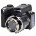 Mitsuba RX800 3 Lenses 16MP (Interpolated) / 720p HD Digital Camera w/8x Digital Zoom & HDMI
