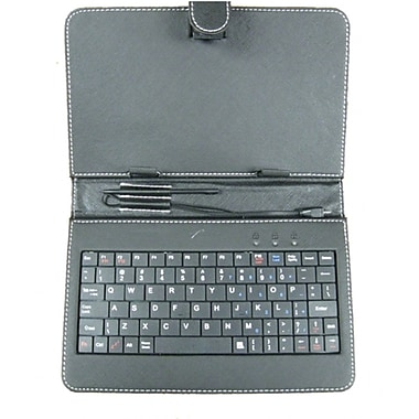 QFX Android Tablet Keyboard, 7in.