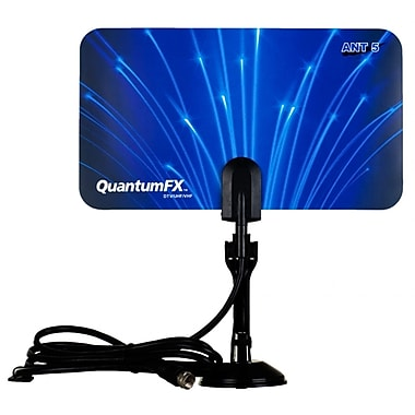 QFX ANT-5 Heavy Duty Flat Antenna